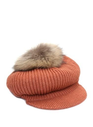 Inverni Şapka Kiremit